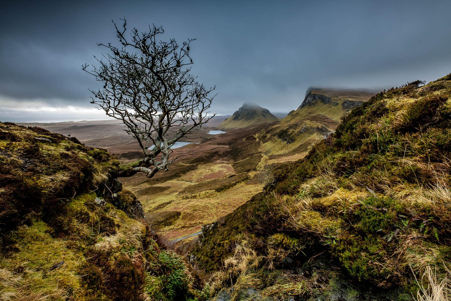 Isle Of Skye Freiraum Fotografie